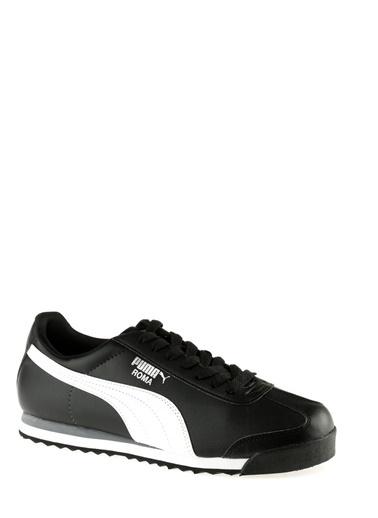 Puma Puma 35357211 Roma Basic Koşu Ayakkabısı Siyah